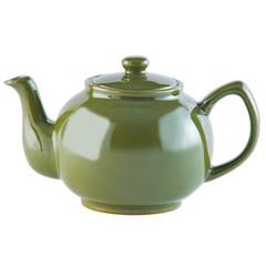 Чайник заварочный Bright Colours 1,1 л зеленый P&K P_0056.742