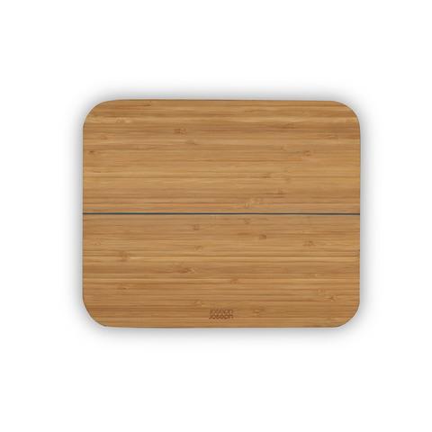 Доска разделочная Joseph Joseph Chop2Pot бамбук большая 60112
