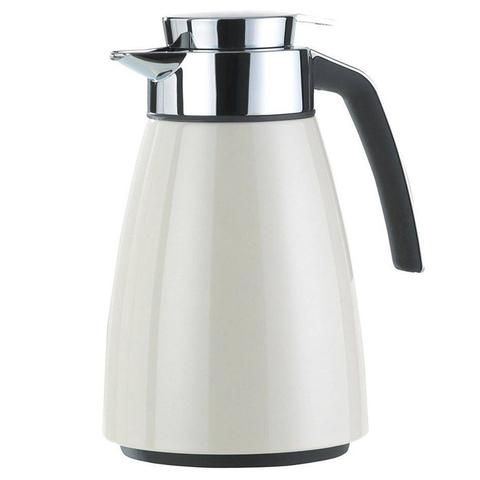 Термос-чайник Emsa Bell (1 литр) кремовый 513811