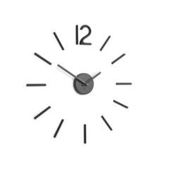 Настенные часы Blink чёрные Umbra 1005400-040