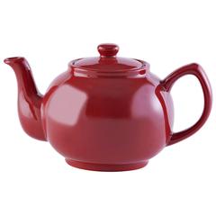 Чайник заварочный Bright Colours 1,1 л красный P&K P_0056.760