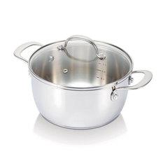 Кастрюля суповая BELVIA 6,2 л (24 см) Beka 13512244