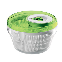 Сушилка для салата Guzzini My Kitchen маленькая зеленая 16910093