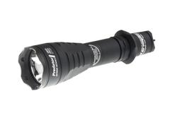 Фонарь светодиодный тактический Armytek Predator v3, 1120 лм, теплый свет, аккумулятор F01603BW