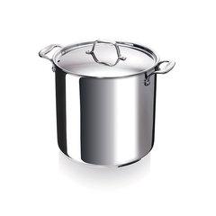 Кастрюля суповая CHEF 10 л (24 см) Beka 12063244