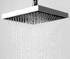 A028 Верхняя душевая насадка WasserKRAFT