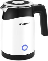 Чайник 0,5л Kitfort КТ-639