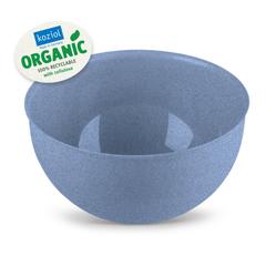 Миска PALSBY M Organic 2 л синяя Koziol 3805671