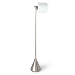 Держатель для туалетной бумаги Pinnacle никель Umbra 1008035-410
