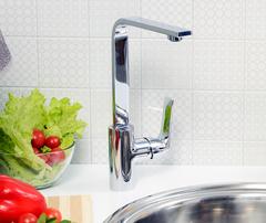 Neime 1907 Смеситель для кухни WasserKRAFT Серия Neime 1900