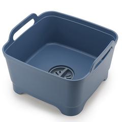 Контейнер Joseph Joseph для мытья посуды Wash&Drain Sky 85179
