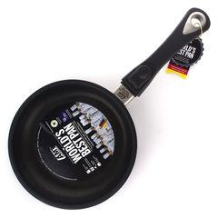 Сковорода 20 см съемная ручка AMT Frying Pans арт. AMT420