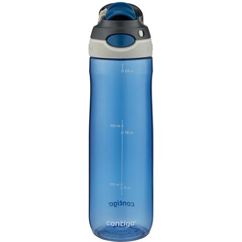 Бутылка Contigo Chug (0.72 литра) синий