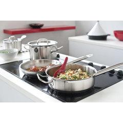 Кастрюля суповая GRANDE TABLE 15 л (30 см) Beka 12083304