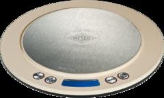 Весы цифровые Wesco 322251-23