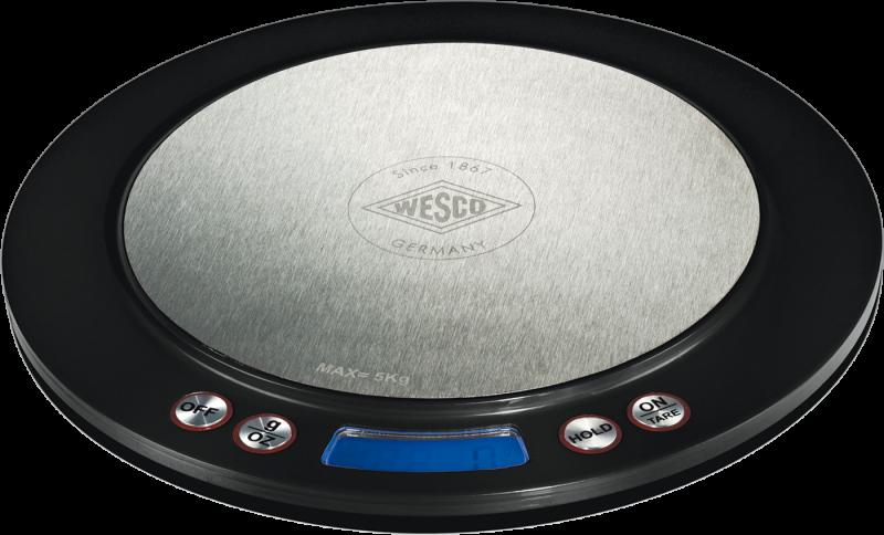 Весы цифровые Wesco 322251-62