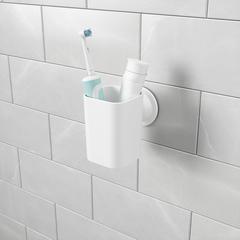 Стакан для зубных щеток Flex белый Umbra 1014160-660