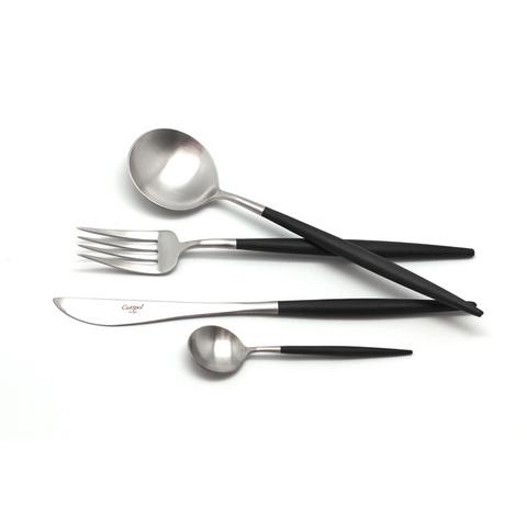 Набор столовых приборов (24 предмета / 6 персон) Cutipol GOA 9260