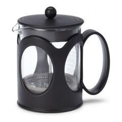 Кофейник френч-пресс Bodum Kenya 0,5 л. черный 10683-01