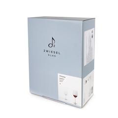 Набор бокалов для красного вина BORDEAUX, объем 561 мл, 2 шт, Zwiesel Glas Prizma арт. 122329