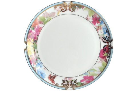 Тарелка плоская 25,5 см