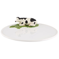 Блюдо для сыра Bordallo Pinheiro