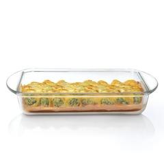Блюдо для запекания стеклянное 30*17,5*5см 1,5л BergHOFF Studio 1100017