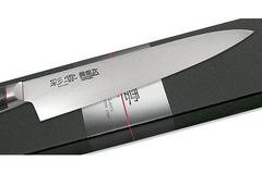 Нож кухонный универсальный 150мм Kanetsugu Saiun Damascus (9002)