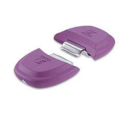 Комплект съемных боковых ручек SELECT, фиолетовый Beka 13608054