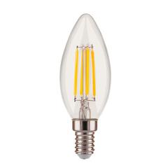 Диммируемая светодиодная лампа Свеча Dimmable BL134 5W 4200K E14 Elektrostandard