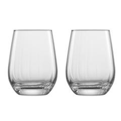 Набор бокалов для воды, объем 373 мл, 4 шт, Zwiesel Glas Prizma арт. 122331