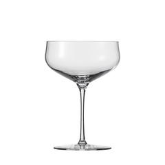Набор из 6 бокалов в форме чаши для шампанского 312 мл SCHOTT ZWIESEL AIR арт. 119608-6
