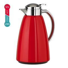 Термос-чайник Emsa Campo (1 литр) красный 516525
