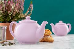 Чайник заварочный Pastel Shades 450 мл сиреневый P&K P_0056.783