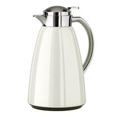Термос-чайник Emsa Campo (1 литр) белый 516526