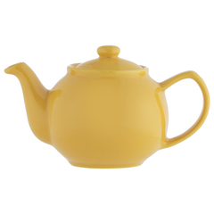 Чайник заварочный Bright Colours 450 мл горчичный P&K P_0056.781