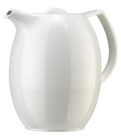 Термос-чайник заварочный Emsa Ellipse (1 литр) белый 503692