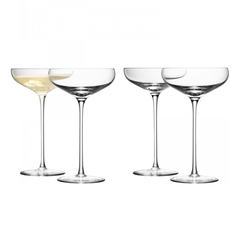 Бокал-креманка для шампанского Wine 4 шт. LSA G730-11-991