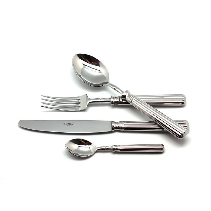 Набор столовых приборов (24 предмета / 6 персон) Cutipol LINE 9170
