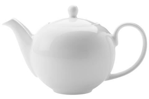 Чайник Белая коллекция в подарочной упаковке 56495