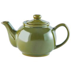 Чайник заварочный Bright Colours 450 мл зеленый P&K P_0056.738