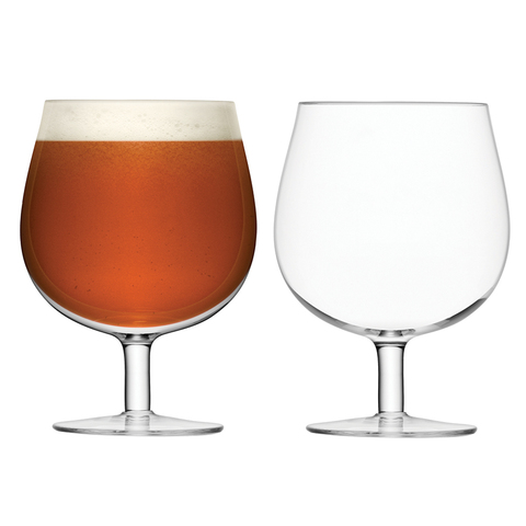 Бокалы для пива Bar 2 шт. LSA G1227-23-991