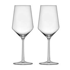 Набор бокалов для красного вина CABERNET, объем 540 мл, 2 шт, Zwiesel Glas Pure арт. 122315