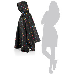 Дождевик Mini maxi dots Reisenthel AN7009