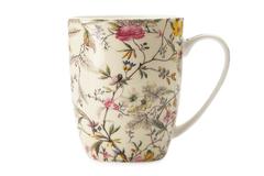 Кружка Летние цветы в подарочной упаковке 53992