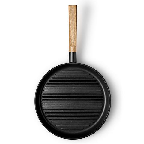 Сковорода-гриль 28см Eva Solo Nordic Kitchen 280428