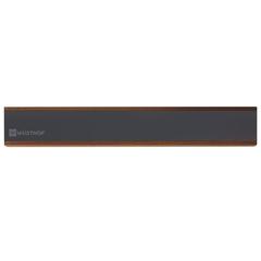 Держатель магнитный 40 см, цвет темное дерево WUSTHOF Magnetic holders арт. 7224/40