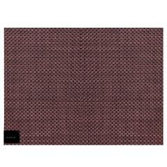 Салфетка подстановочная 36х48 см CHILEWICH Basketweave арт. 100110-049