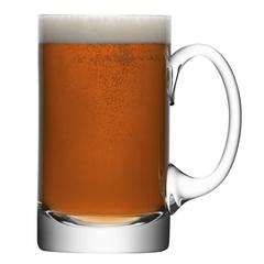 Кружка для пива высокая Bar LSA G108-27-991