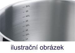 Кастрюля 22см (5,5л) KOLIMAX серия KLASIK 105103